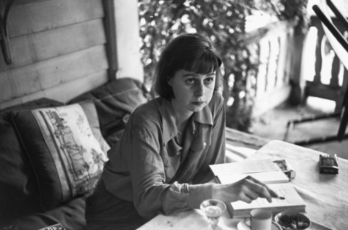 Carson McCullers from GA