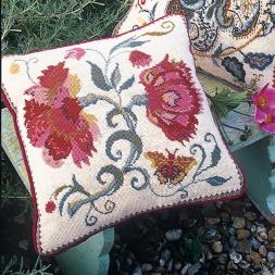 """Carnations"" by Murton"
