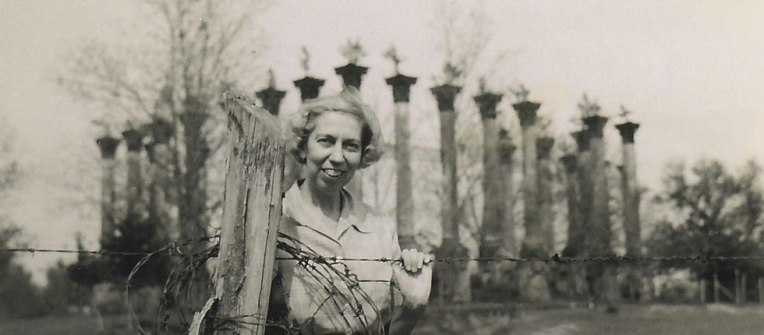 Eudora Welty from MS