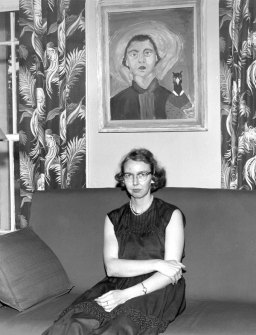 Flannery O'Connor from GA