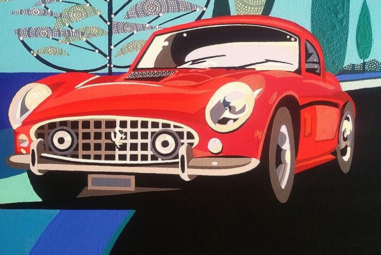 Dominic car