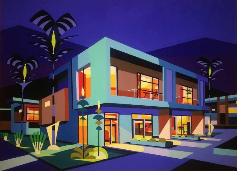 Dominic House