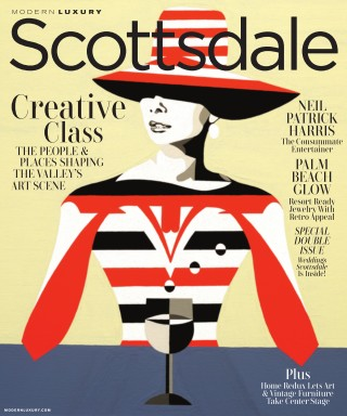 Scottsdale mag cover