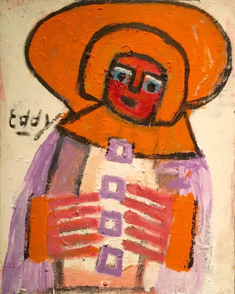 Untitled c. 1978-1986