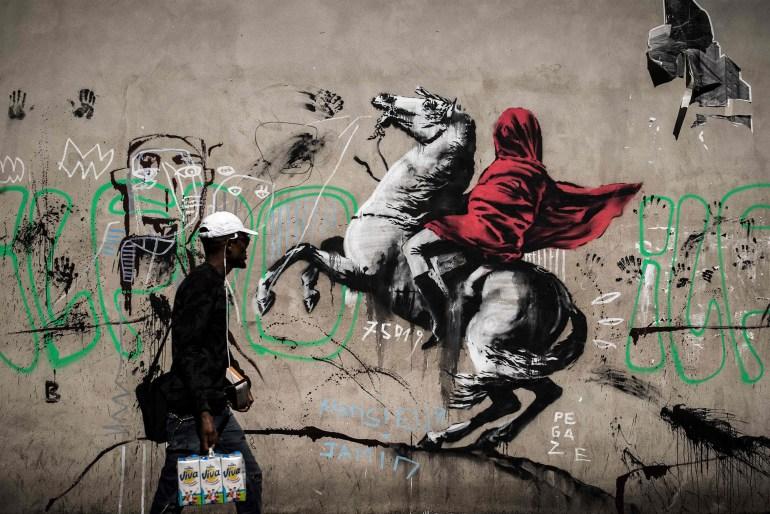 180626-banksy-paris-Philippe Lopez-AFP
