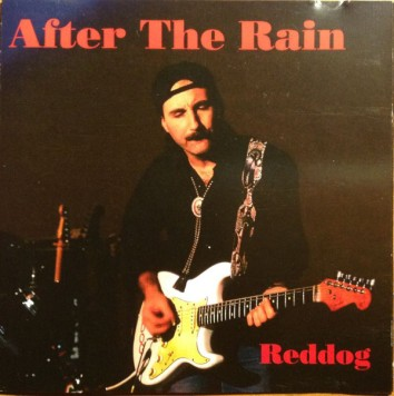 After the Rain cover